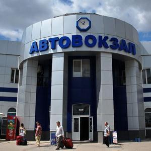 Автовокзалы Яшкули
