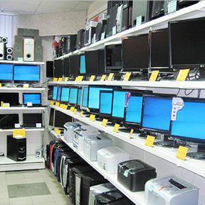 Компьютерные магазины Яшкули