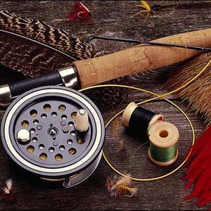 Охотничьи и рыболовные магазины Яшкули