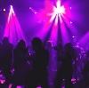 Ночные клубы в Яшкуле