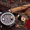 Охотничьи и рыболовные магазины в Яшкуле