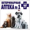 Ветеринарные аптеки в Яшкуле