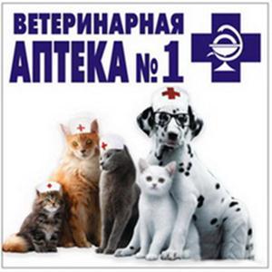 Ветеринарные аптеки Яшкули