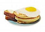 Кафе 25 кадр - иконка «завтрак» в Яшкуле